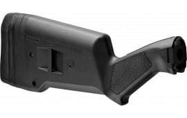 Magpul MAG460-BLK SGA Remington 870 Reinforced Polymer Black