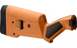 Magpul MAG460-ORG SGA Remington 870 Reinforced Polymer Orange