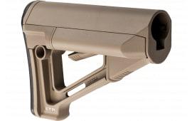 Magpul MAG470-FDE STR Mil-Spec AR-15 Reinforced Polymer Flat Dark Earth