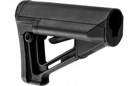 Magpul MAG471-BLK STR Commercial-Spec AR-15 Reinforced Polymer Black