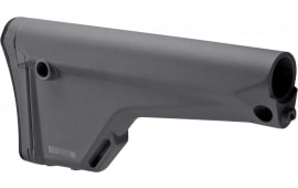 Magpul MAG404-GRY MOE Rifle AR-15 Stock Reinforced Polymer Gray