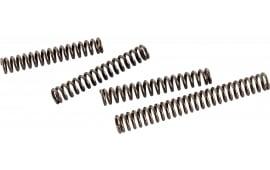 Wilson Combat 321 Custom Tune Spring Kit S&W J Frame Stainless Steel