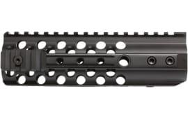 "Wilson Combat TRTRIM7 T.R.I.M. AR-15 Railed Handguard 6005A-T5 Aluminum 7.3"" Black"