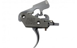 Wilson Combat TRTTU3G Tactical Trigger Unit Semi-Auto Steel Black