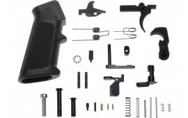 DPMS LRPK1 Lower Parts Kit 5.56 AR-15 Platform 223 Remington/5.56 NATO Black