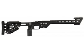 MasterPiece Arms Baremla Chassis REM 700 Long Action