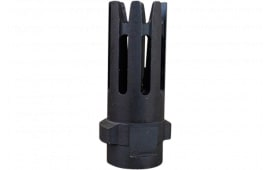 Gemtech QMHVTFH Flash Hider 7.62mm 2.4""