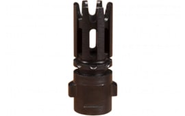 "Gemtech QMG5FH Quickmount Flash Hider 5.56mm 1/2""X28 2.4"""