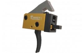 Timney 681 AR PCC SNG 2.5-3LB Curved