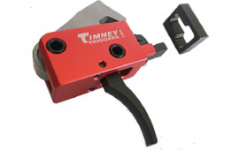 Timney 682 AR PCC TWO 2+2LB Curved