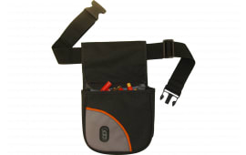 Boba BA430 Club Series Divided Pouch w/BELT