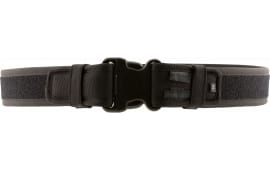 Blackhawk 44B2MDBK Duty Belt Ergonomic 32-36 Cordura Nylon Black