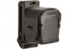 Blackhawk 44A890BK Taser X26/X26P Cartridge Holder Black Polymer