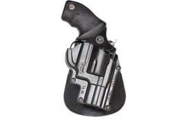 Fobus TA85 Standard Paddle RH Taurus 85/850 CIA/UL85 Plastic Black