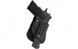 Fobus HPPBH Evolution Belt Hi-Point 45 Plastic Black