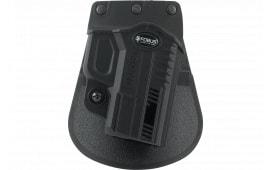 Fobus SPND Evolution Paddle Springfield XD-S Polymer Black