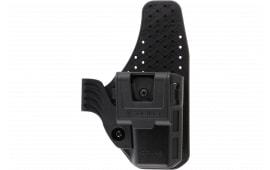 Fobus APN43 Appendix Holster Glock 43 Polymer Black