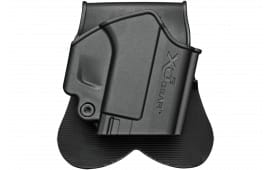 Springfield Armory XDS4500H XD-S Gear Paddle Holster Springfield Polymer Black