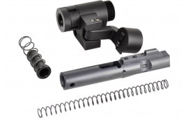 DFA MCS-RFS9MM-BN1 MCS RH Foldr 9mm BK Nitride BCG