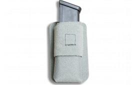 Vertx VTX5110 MAK Standard Velcro One Wrap Magazine Pouch Gray