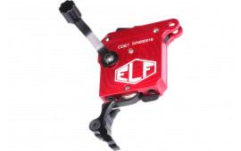 ELF ELF-700-B.CL ELF 700 Rifle TRG Black Shoe 2OZ-5LB
