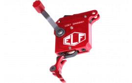 ELF ELF-700-R.CL ELF 700 Rifle TRG Red Shoe 2OZ-5LB