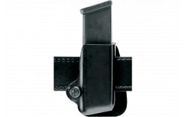 Safariland 07453411 Model 74 Magazine Pouch Black Thermal Molded Laminate