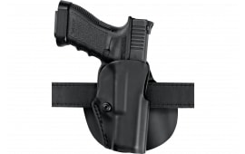 Safariland 5198490411 5198 Paddle Holster CZ 75 SP01 Thermoplastic Black