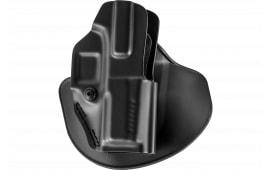 Safariland 5198282411 5198 Paddle Holster Sphinx SDP Compact SafariLaminate Black