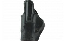 Safariland 275161 Model 27 Inside Pants Holster Colt Commander SafariLaminate Black