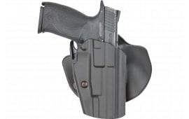 Safariland 578283411 578 GLS Pro-Fit Small/Medium FNS 9/40 Synthetic Black