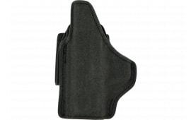 Safariland 1817961 Model 18 IWB S&W M&P Shield/2.0 9 SafariLaminate Black