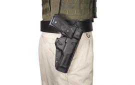 Desantis Gunhide 108KA86Z0 Stryker 108 Beretta 92F Polymer Black