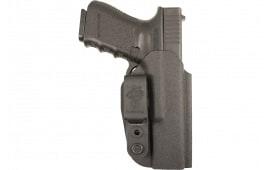 Desantis Gunhide 137KJ8BZO Slim-Tuk IWB Glock 43 Kydex Black