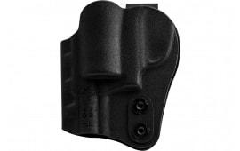 Desantis Gunhide 137KJO2ZO Slim-Tuk IWB S&W J Frame Kydex Black
