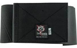 Desantis Gunhide 061BJG3Z0 Belly Band Large Glock Nylon Black