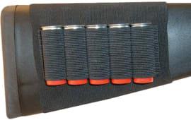 Grovtec US Inc GTAC82 Buttstock Shell/Cartridge Holder Universal