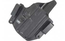 LAG 4001 Defender Holster M&P Comp 9/40