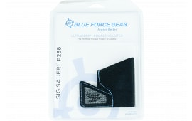 Blue Force Gear MHOLSTER2380 Ultracomp Pocket Sig P238 High-Performance Laminate Black