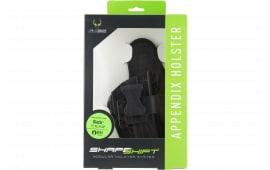 AGH SSAP-0197-RH Shape Shift Appendix XDM CMP
