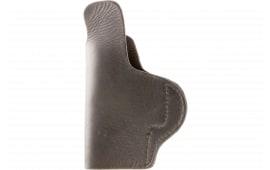 Tagua SOFT335 Super Soft Inside The Pants Glock 29 Saddle Leather Black