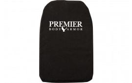 Premier Body Armor BPP9005 Bag Armor Insert 10X12 Black Univ