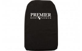 Premier Body Armor BPP9009 Bag Armor Insert 11X16.5 Black Univ