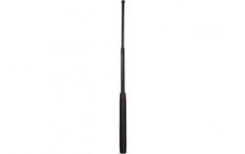 "PSP NS26R Expandable Expandable Baton 26"" 1.6 lbs Black Rubber Handle"