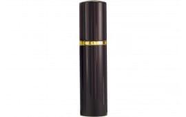 Eliminator LSPS14BLK Hot Lips Pepper Spray Lipstick Tube.75oz Sprays 10ft Black