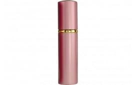 Eliminator LSPS14PI Hot Lips Pepper Spray Lipstick Tube.75oz Sprays 10ft Pink