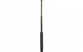 "PSP NS21F Expandable Collapsible Baton 21"" 1.5 lbs Black Foam Handle"