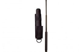 "PSP NS26F Expandable Collapsible Baton 26"" 1.5 lbs Black Foam Handle"