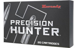 Hornady 82041 PH 300 WIN 178 ELD-X - 20rd Box