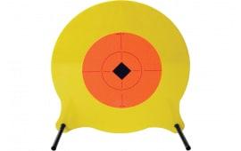 WOT 47305 Mule Kick Centerfire Target 1/2 AR500